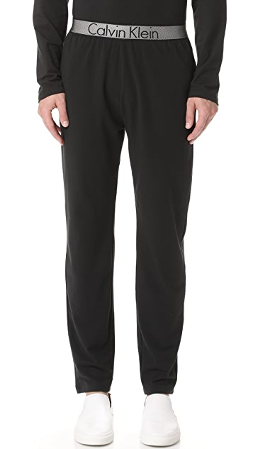 Calvin Klein Underwear Customized Stretch Lounge Pants