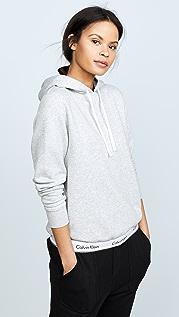 Calvin Klein Underwear Пуловер с капюшоном