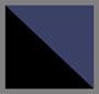Blue Shadow/Mink/Black