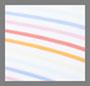 Prism Stripe Print