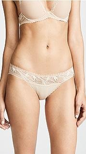 Calvin Klein Underwear Perfectly Fit Perennial 比基尼