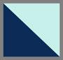 Yucca/Estate Blue Stripe/Blue