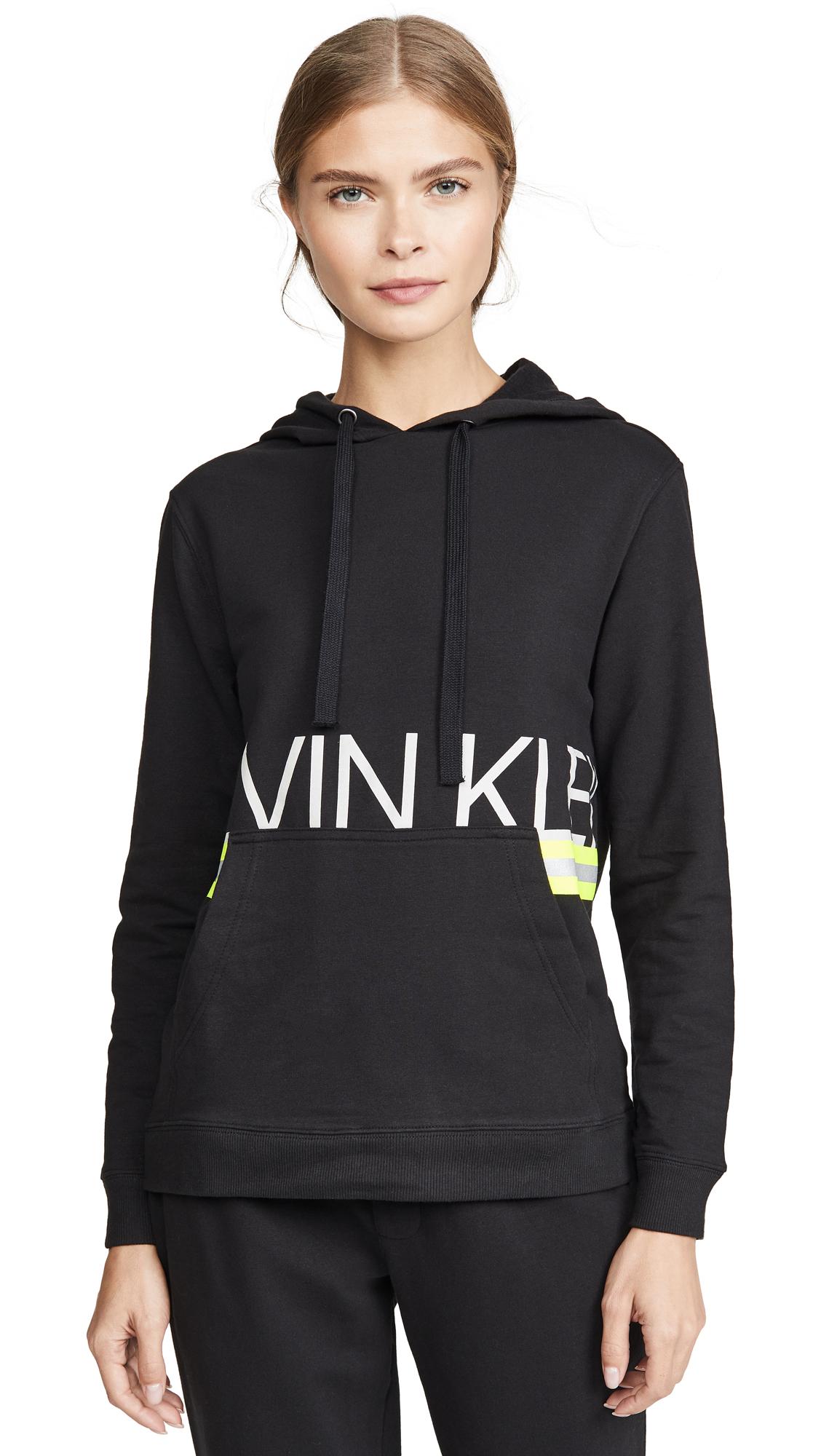 Buy Calvin Klein Underwear online - photo of Calvin Klein Underwear Hazard Long Sleeve Hoodie