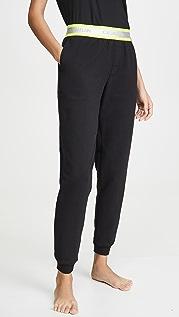 Calvin Klein Underwear Hazard 慢跑裤
