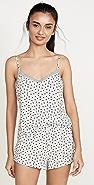 Calvin Klein Underwear 心形图案睡衣套装