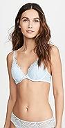 Calvin Klein Underwear Perfectly Fits Iris 蕾丝文胸