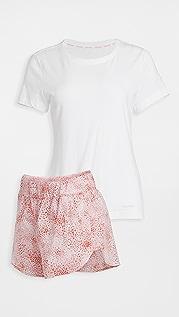 Calvin Klein Underwear PJ In A Bag Pajama Set