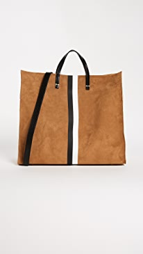 d5f7ffed11c6 Clare V. Simple Tote