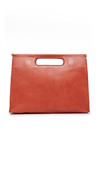 Clare V. Maude Supreme Bag