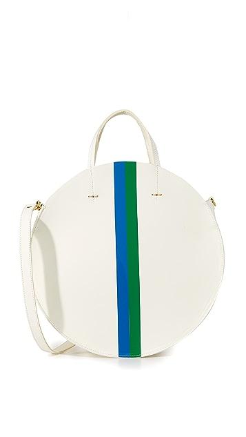 Clare V. Alistair Circle Bag