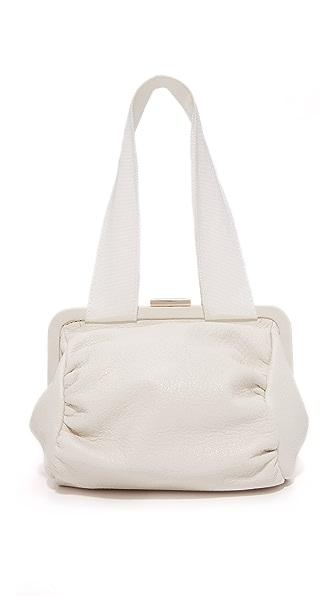 Clare V. Bobby Shoulder Bag