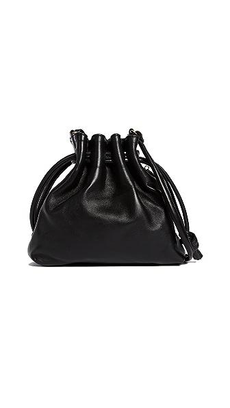 Clare V. Petit Henri Drawstring Bag at Shopbop