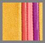 Marigold/Red/Camellia/Ortensi