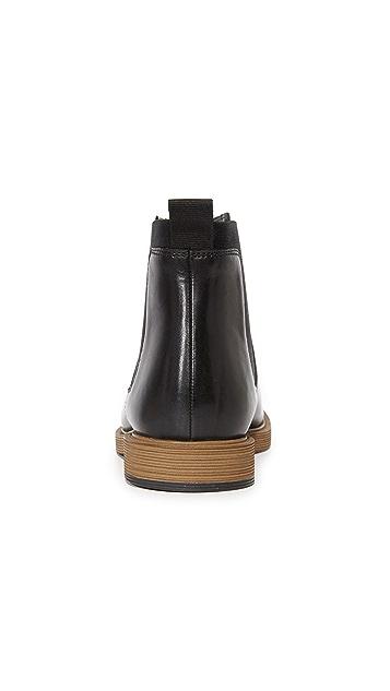 Clarks Tor Feren Chelsea Boots