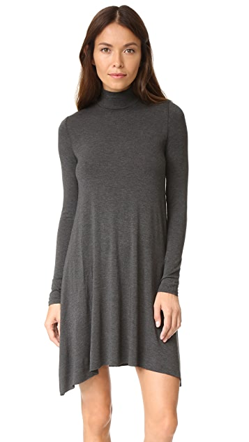 CLAYTON Long Sleeve Amanda Dress