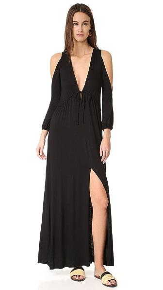 CLAYTON Kiana Maxi Dress