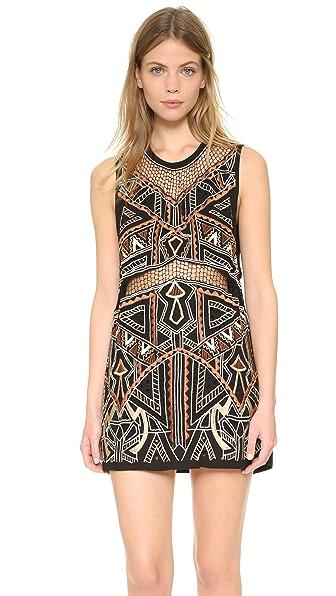 Cleobella Laurie Short Dress