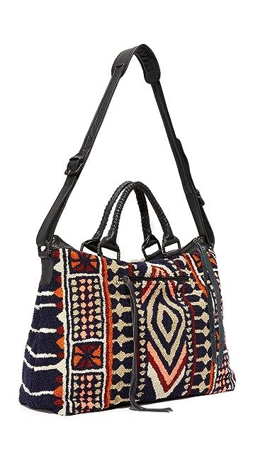 Cleobella Daze Weekender Bag