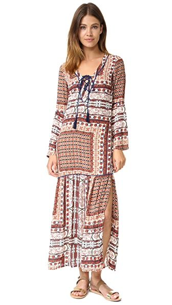 Cleobella Blaine Maxi Dress