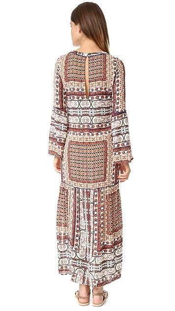 Cleobella Blaine Maxi Dress