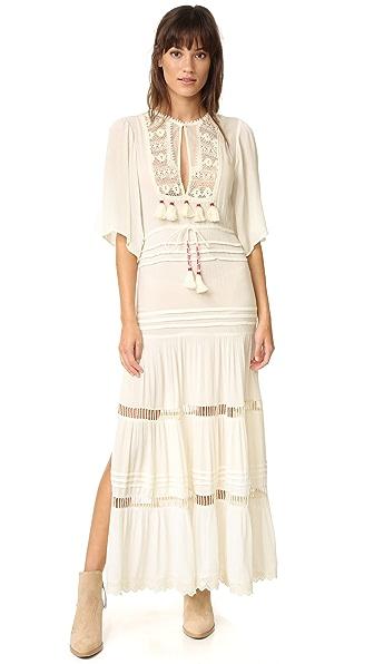 Cleobella Regent Maxi Dress