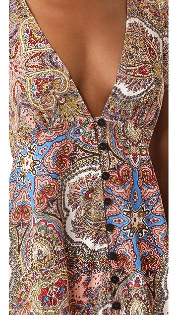 Cleobella Jonis Short Dress