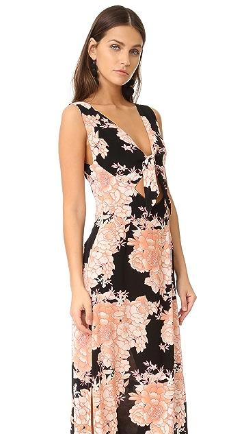 Cleobella Capulet Midi Dress