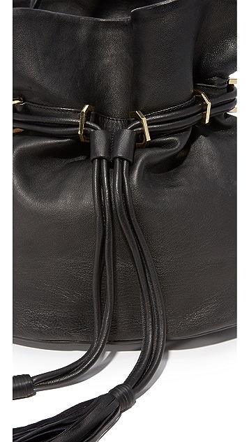 Cleobella Sylvie Bucket Bag