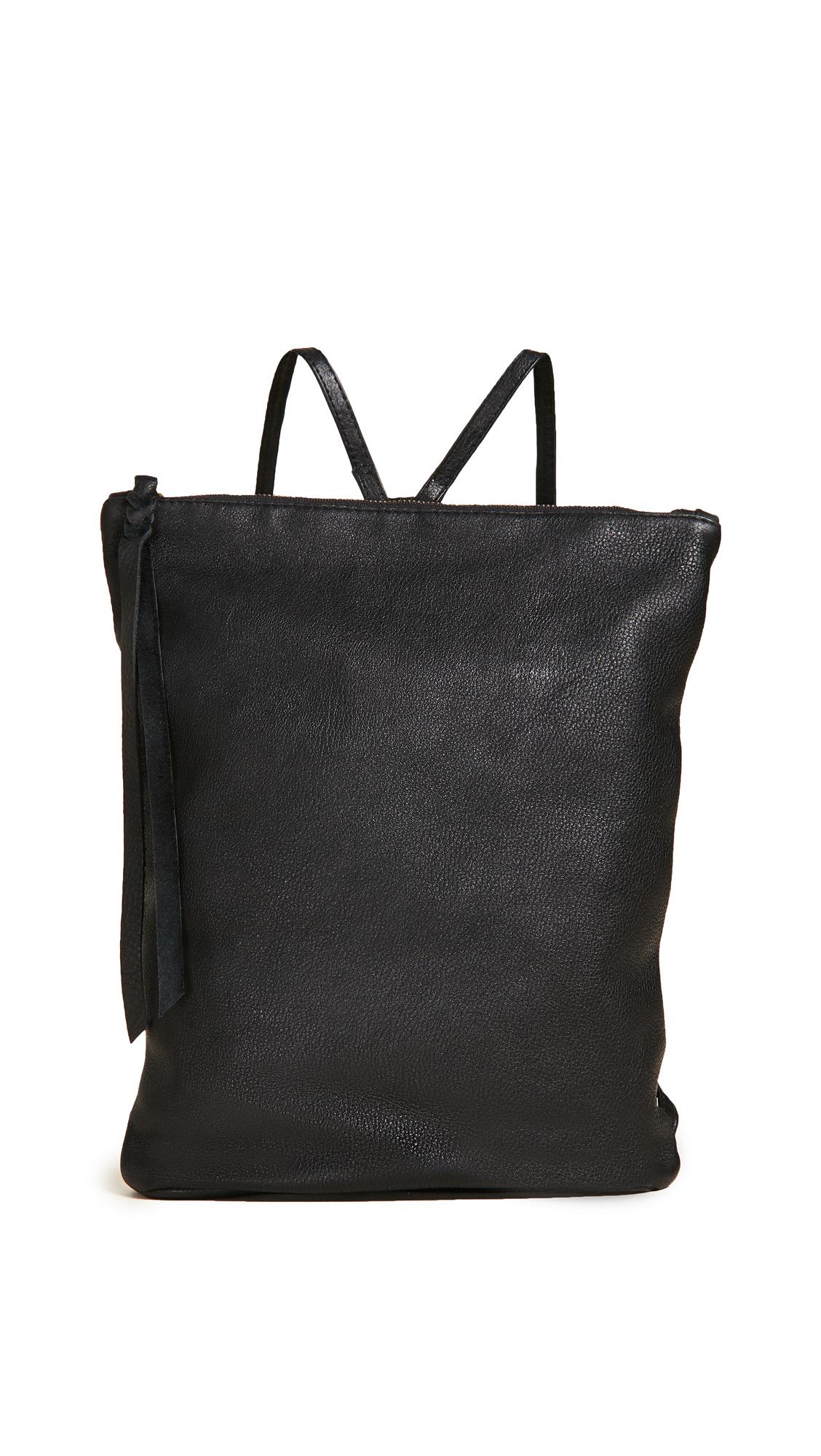 Cleobella Babylon Backpack - Black