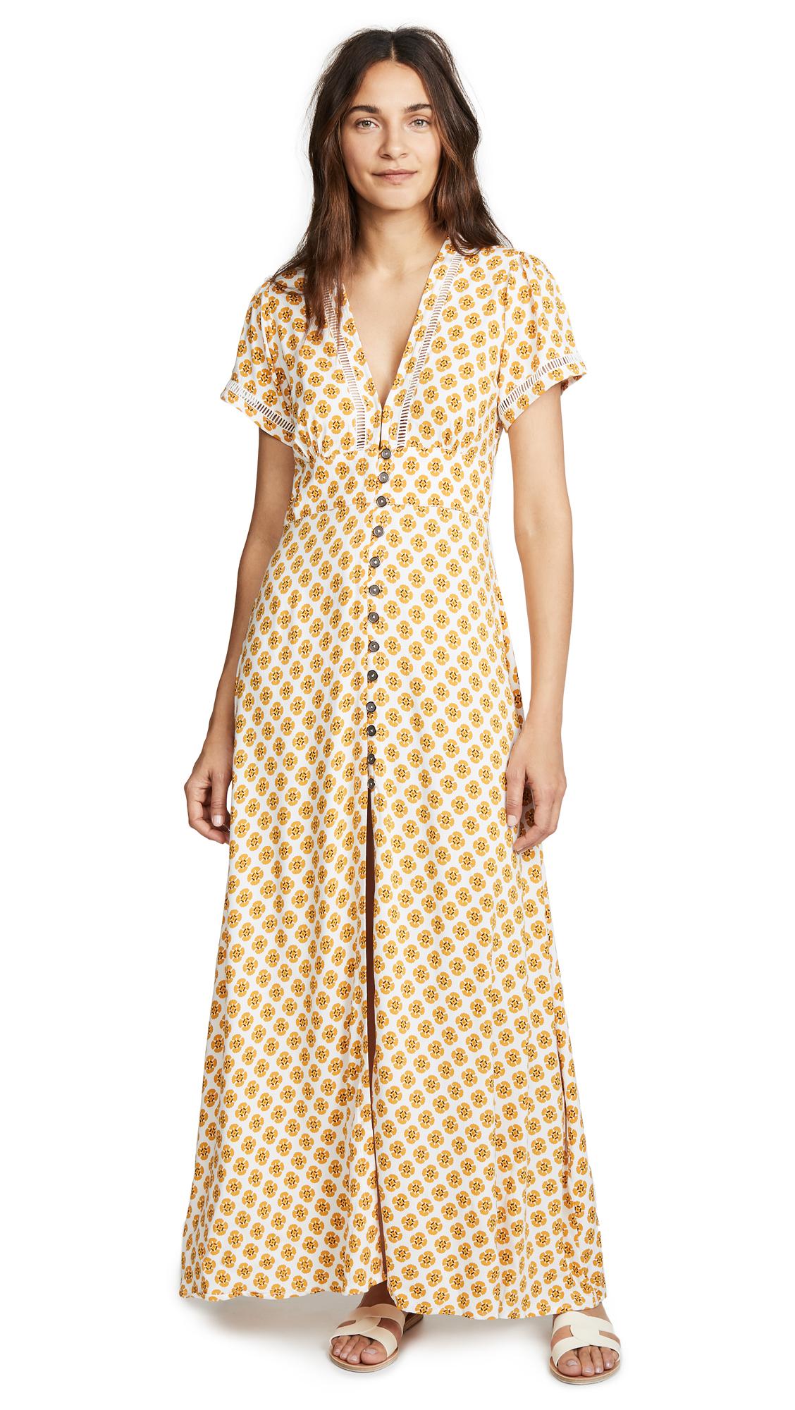 Cleobella Valentina Maxi Dress