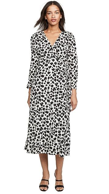 Cleobella Miles Wrap Dress