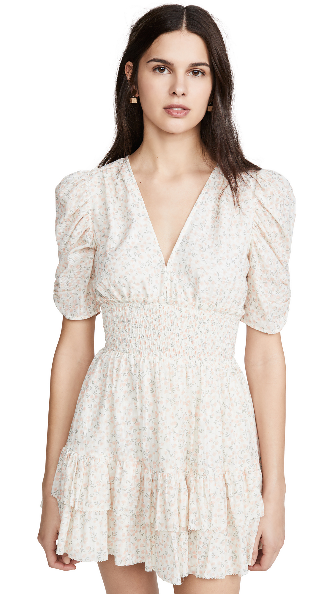 Cleobella Sadie Mini Dress