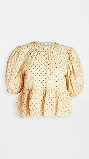 Cleobella Carlie 女式衬衫