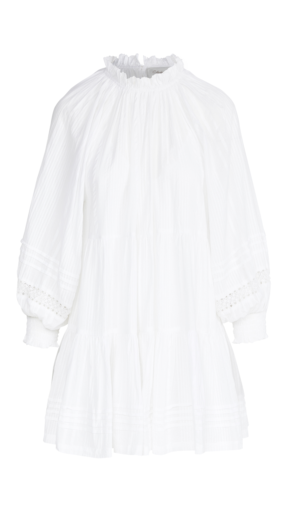 Cleobella Ethereal Mini Dress
