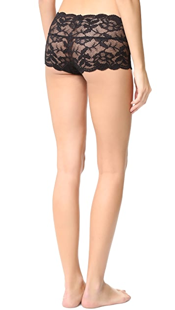 Clo Intimo Fortuna Boy Shorts