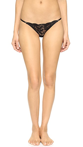 Clo Intimo Fortuna Adjustable Bikini Briefs