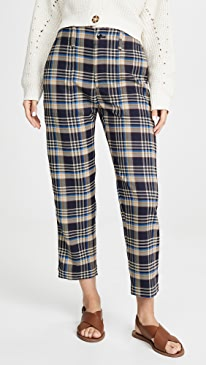 e13073267ba6 Women's Plaid Pants | SHOPBOP