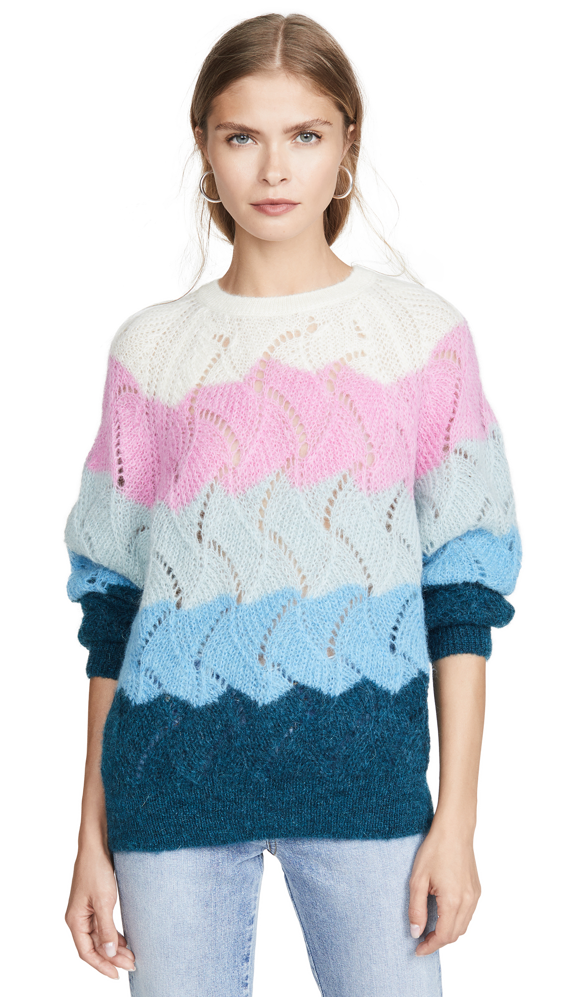 Buy Closed online - photo of Closed Knit Sweater