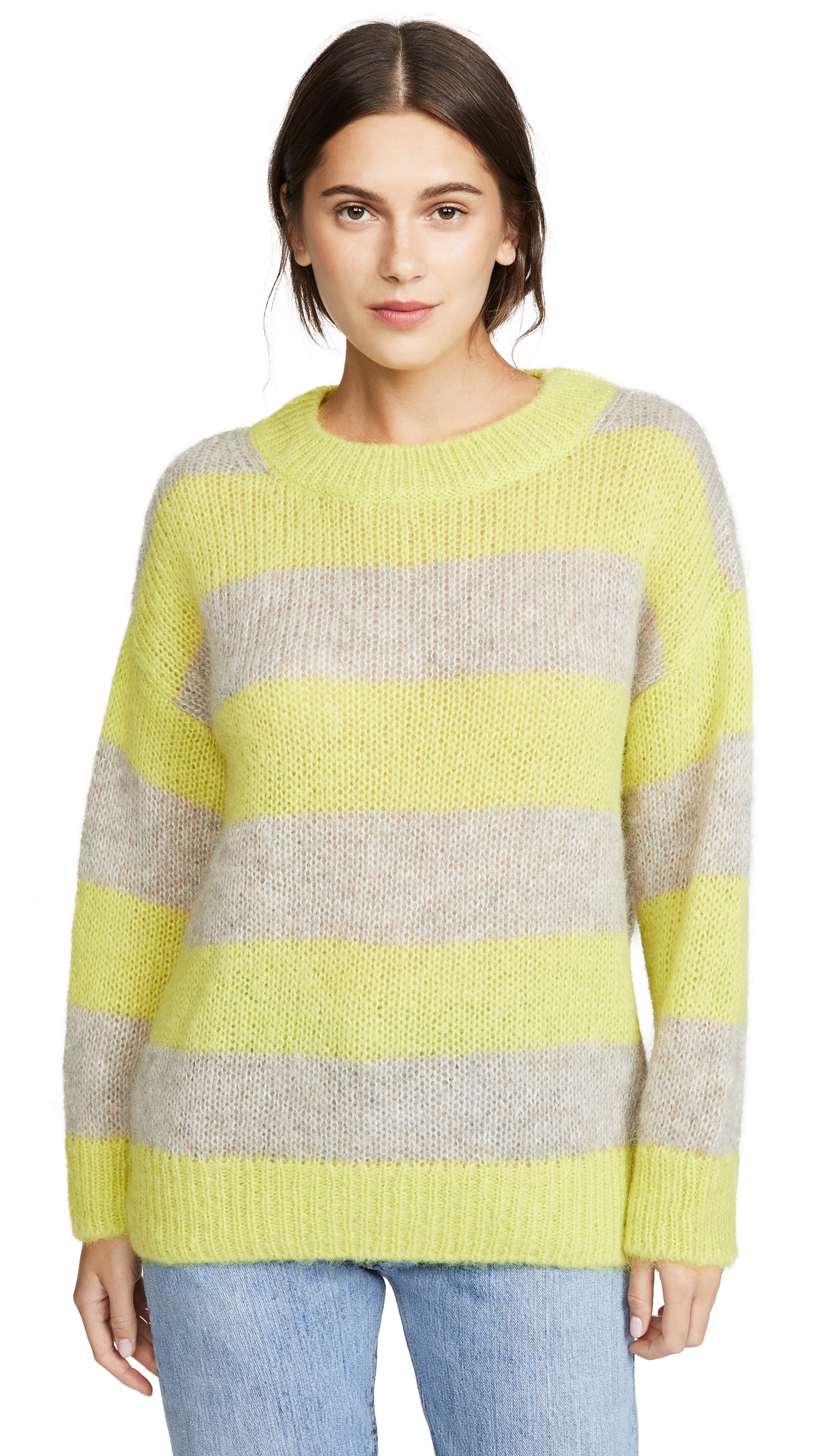 Buy Closed online - photo of Closed Striped Sweater