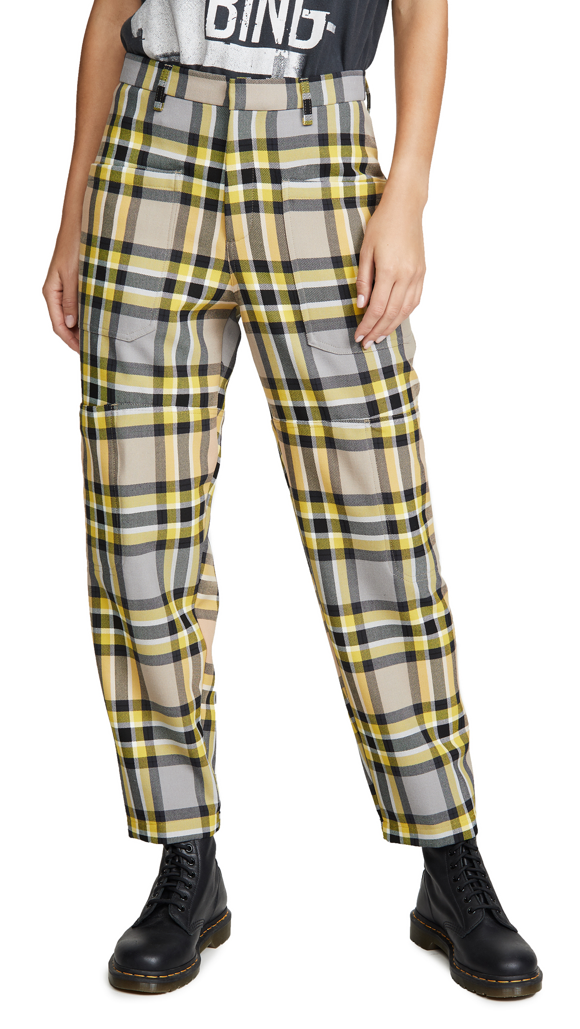 Buy Closed online - photo of Closed Sissie Pants