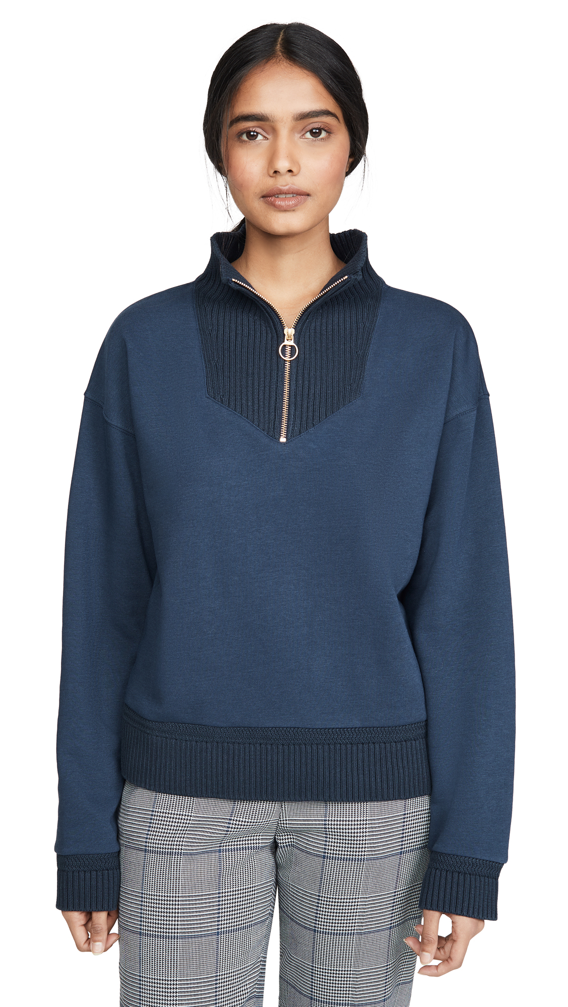 Buy Closed online - photo of Closed Pullover Sweashirt