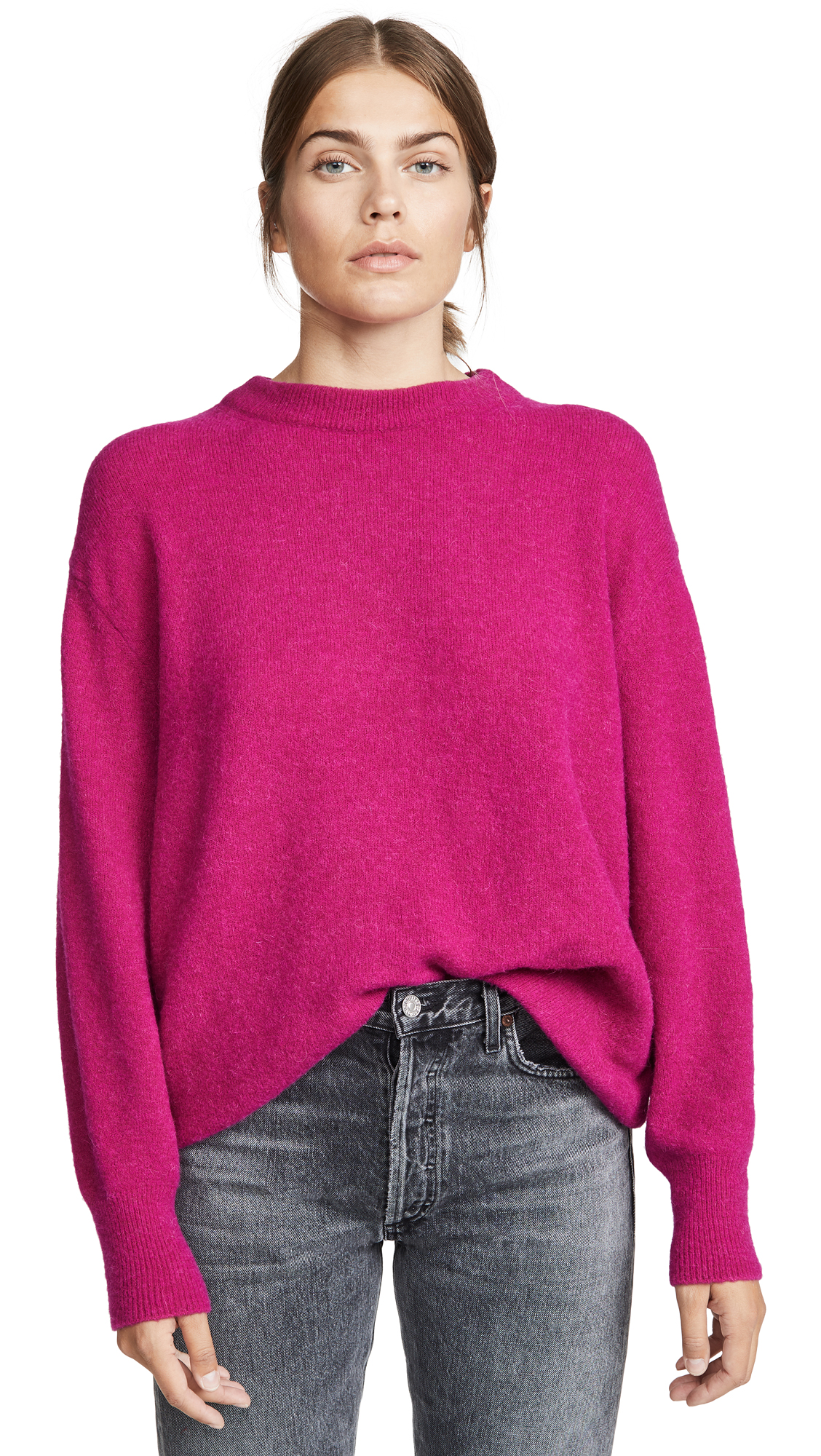 Buy Closed online - photo of Closed Crew Neck Sweater