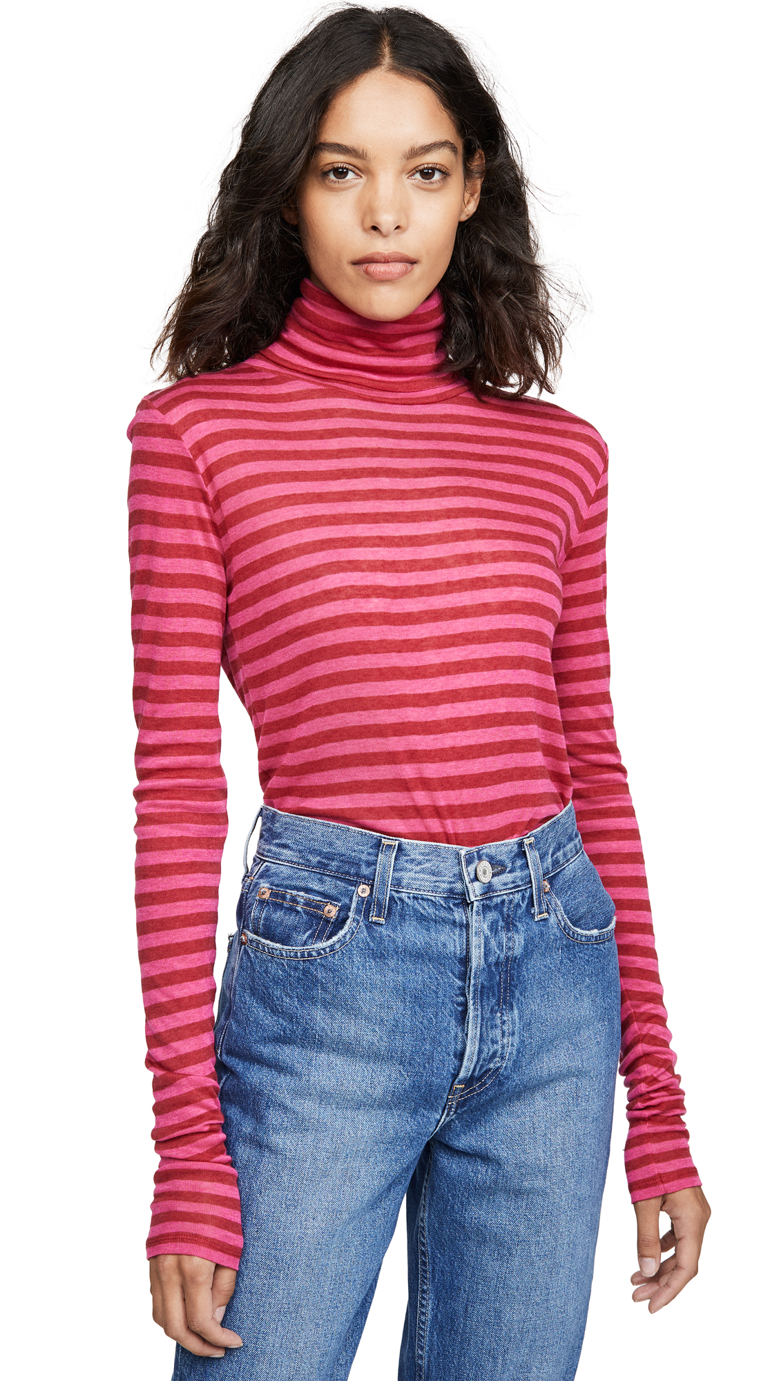 Buy Closed online - photo of Closed Turtleneck Top