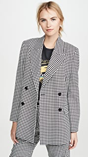 Closed Karlo Blazer