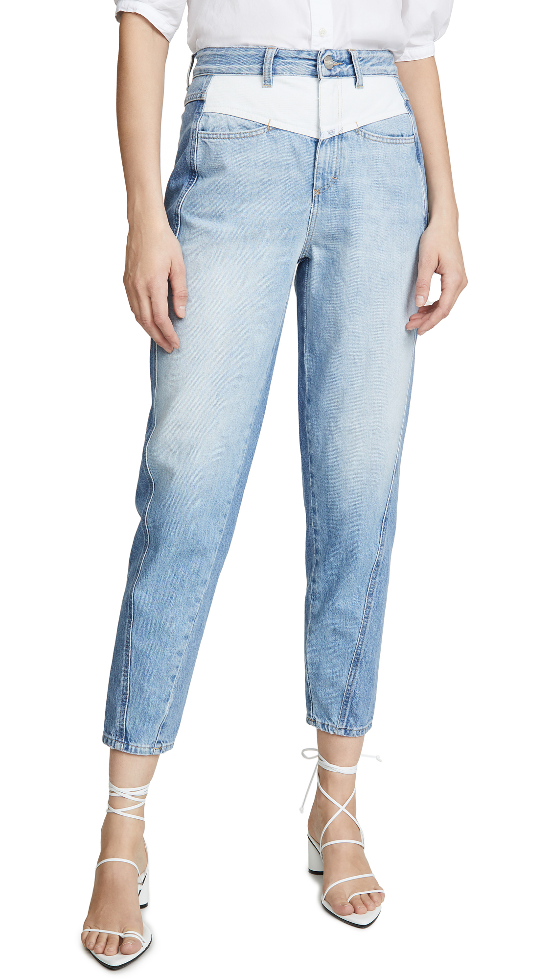 Everyday Jeans at Shopbop