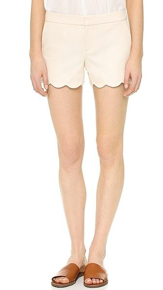 Club Monaco Amber Shorts