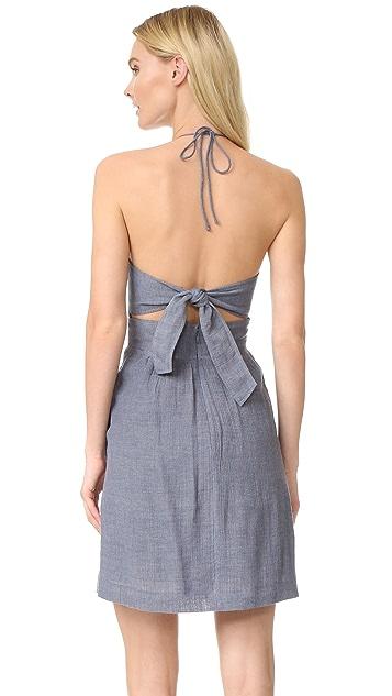 Club Monaco Thirza Dress