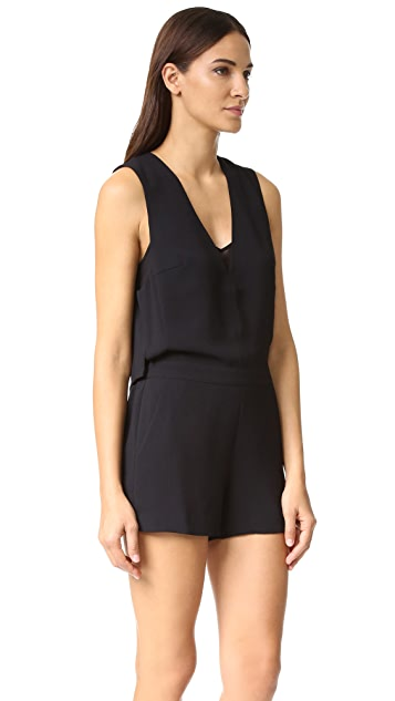 Club Monaco Karis Romper