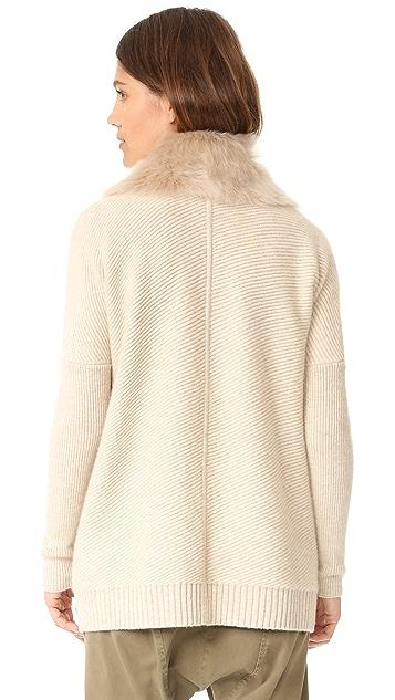 Club Monaco Keila Cashmere Sweater