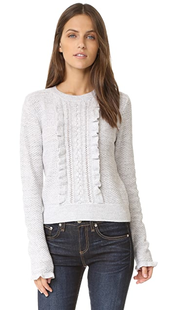 Club Monaco Lovelle Sweater